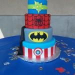 Gage's cake