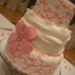 Melissa's Cake