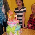 jaiden's bday cake