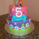 lalaloopsy cake sp