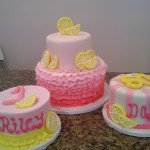 lemonaide cakes