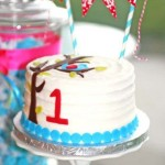 little birdie cake