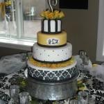 Tyna's Cake