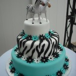 Zebra-WeddingCake