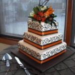ariels cake