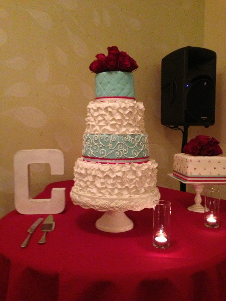 Sprinklebelle Cakes Availability